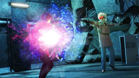 Yakuza : Like a Dragon - Le New Game + compris dans le premier DLC du jeu