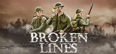 Broken Lines sur PC