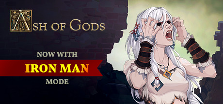 Ash of Gods : Redemption sur PC