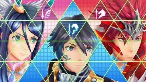 Tokyo Mirage Sessions #FE Encore Switch : Améliorations et VF au menu