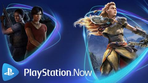 PS Now : les nouveaux jeux de janvier