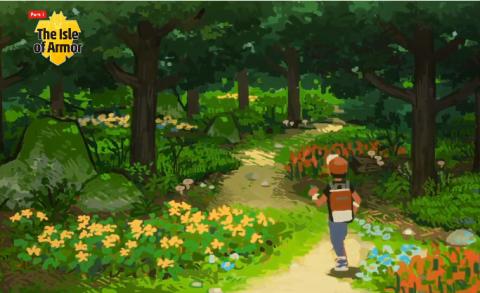Pokémon Épée/Bouclier : Un premier pass d'extension annoncé, les détails