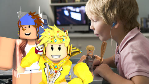 Roblox : Faut-il avoir peur de ce jeu qui cartonne auprès des plus jeunes ?