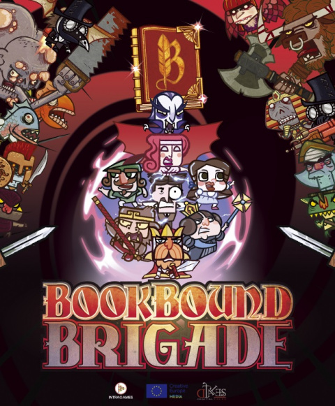Bookbound Brigade sur PC