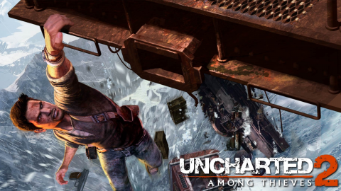 Uncharted 2 : Among Thieves, solution complète