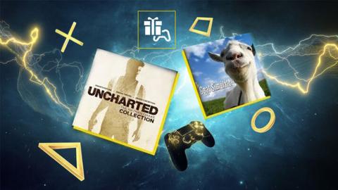 PS+ : Nathan Drake s'associe à une chèvre en janvier !