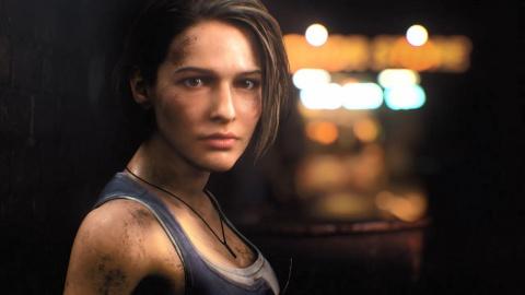 Resident Evil 3 : Pas de mode Mercenaires à l'horizon