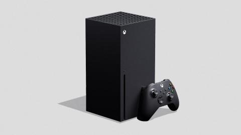 Les jeux Xbox Series X seront cross-gen