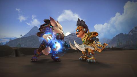 World of Warcraft : Blizzard détaille les nouveautés du patch 8.3 Visions de N'Zoth
