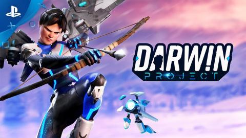 PS Store : Darwin Project rejoint la guerre des Battle Royale sur PS4