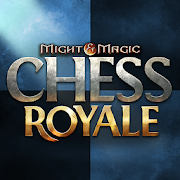 Might & Magic : Chess Royale sur Android