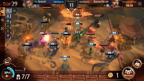 Ubisoft va lancer Might & Magic : Chess Royale, un autobattler à cent joueurs