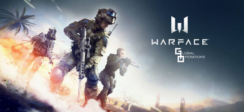 Warface : Global Operations sur iOS