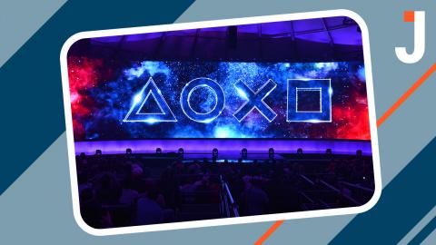 Le Journal du 14/01/20 : Sony et l'E3, la stratégie des exclus de Microsoft ...
