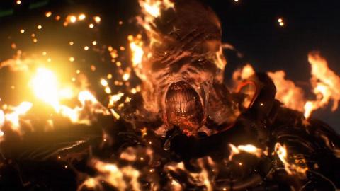 Resident Evil 3 : Le Nemesis au centre du nouveau trailer de gameplay