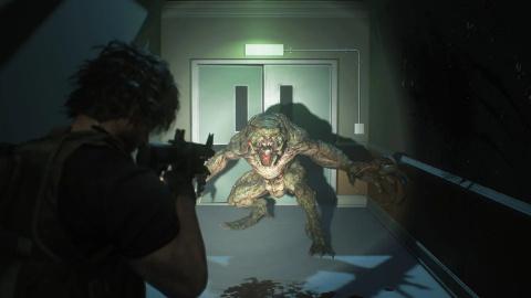 Resident Evil 3 : Capcom lance un sondage auprès des joueurs