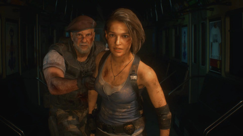 Resident Evil 3 : Un adieu explosif pour Raccoon City malgré une relecture inégale