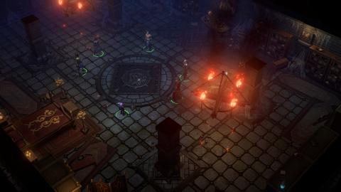 Pathfinder : Wrath of the Righteous - la campagne Kickstarter sera lancée le 4 février