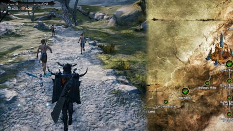Mobius Final Fantasy : Square Enix annonce la fermeture des serveurs