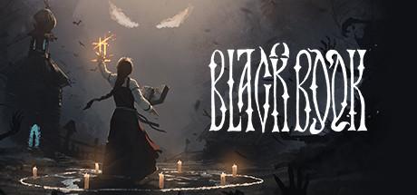 Black Book sur PS4