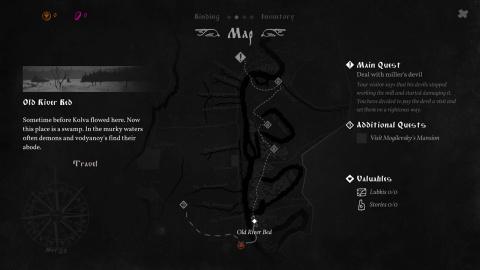Black Book, un RPG mêlant cartes et stratégie annoncé pour 2020