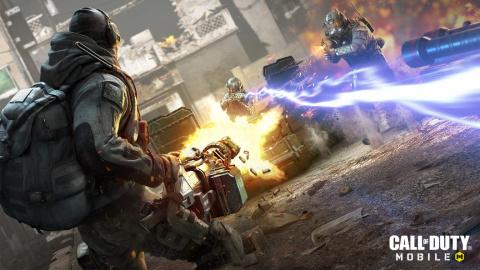 Call of Duty : Mobile - Modes, maps, récompenses, les nouveautés de la saison 3