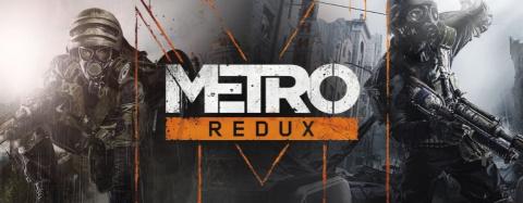 Metro : Redux sur Switch