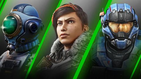 Xbox Game Pass pour PC : vos trois premiers mois à 1€ seulement