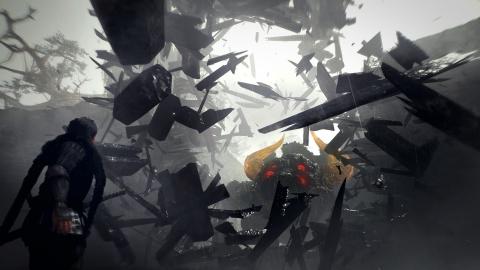 Nioh 2 : le développement est bientôt terminé, de nouvelles images pour patienter