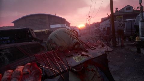 The Walking Dead : Saints & Sinners - Un survival viscéral mais imparfait en réalité virtuelle