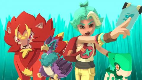 Temtem : 4 raisons d'attendre ce clone de Pokémon (vidéo)