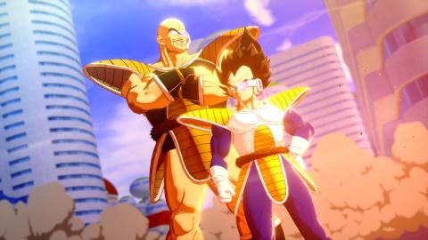 Dragon Ball Kakarot : guide scénario, emblèmes d'âmes… La soluce complète