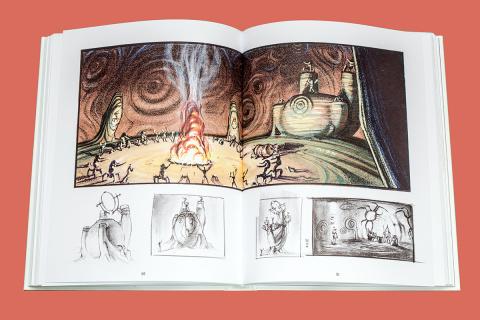 L'artbook Oddworld : Abe's Origins est disponible
