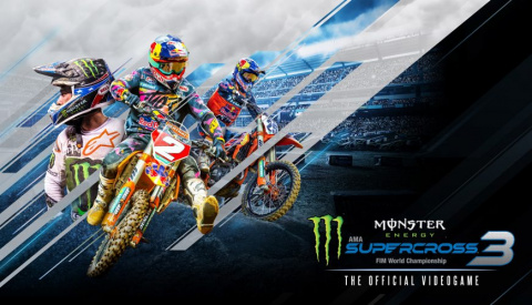 Wiki de Monster Energy Supercross - The Official Videogame 3