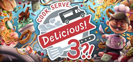 Cook, Serve, Delicious ! 3 sur PS4