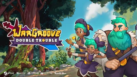 Wargroove : Double Trouble sur PS4