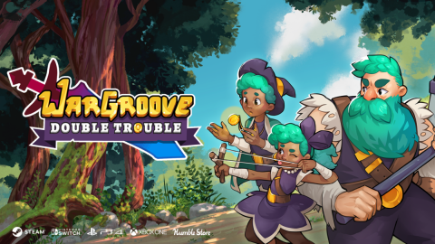 Wargroove : Double Trouble sur ONE