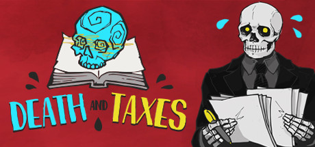 Death and Taxes sur PC