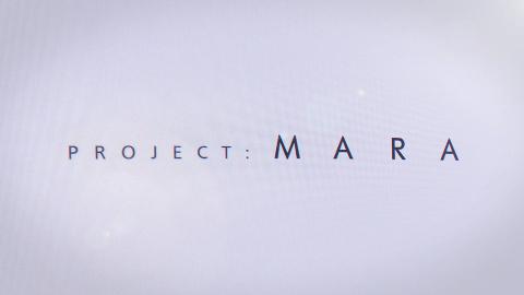Project : Mara sur PC