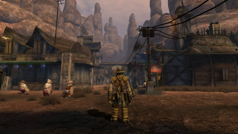 Oddworld : Stranger's Wrath HD – Une aventure palpitante enfin disponible sur Nintendo Switch