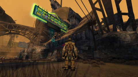 Oddworld : Stranger's Wrath HD – Une aventure palpitante enfin disponible sur Nintendo Switch