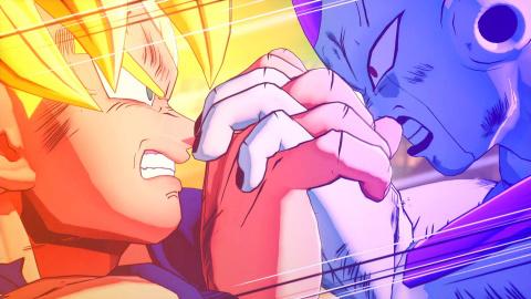 Dragon Ball Z Kakarot dispo sur Switch : la soluce complète et tous nos guides