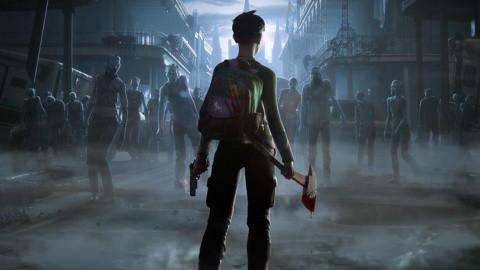 The Walking Dead : Saints & Sinners - Un survival viscéral mais imparfait en VR