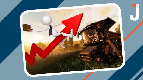 Le Journal du 23/01/20 : Half-Life Alyx, résultats financiers des éditeurs ...