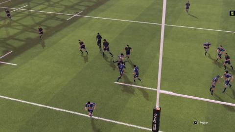 Rugby 20 : Un nouvel opus qui ne gagne pas vraiment de terrain