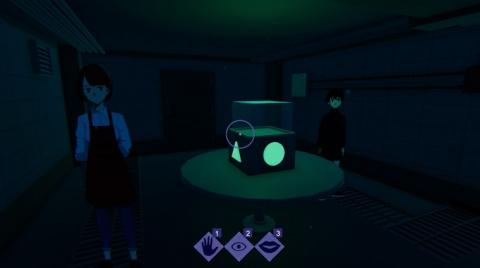 Thief's Roulette, un nouveau puzzle-game inspiré par Danganronpa et Zero Escape