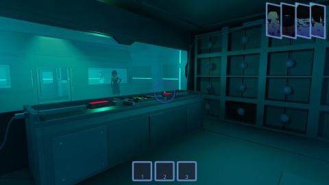 Thief's Roulette : Une démo mise à jour et un nouveau trailer pour le puzzle-game