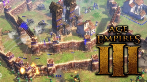 Age of Empire III: Definitive Edition sur PC