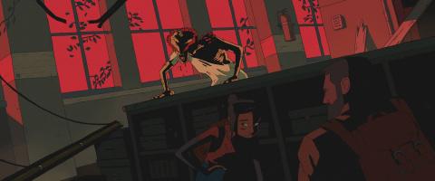 The Last of Us : Des images du court-métrage d'animation annulé ont fait surface