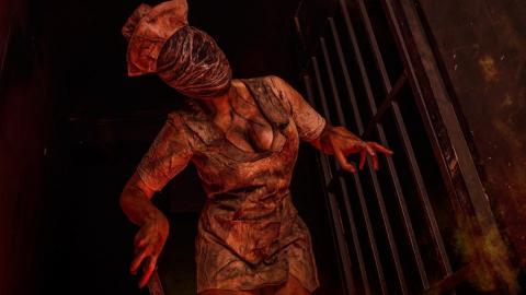 Les infos qu'il ne fallait pas manquer aujourd'hui : Silent Hill, Battlefield V, ...